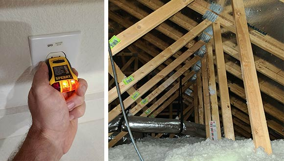 Home maintenance inspections from True South Home Inspection