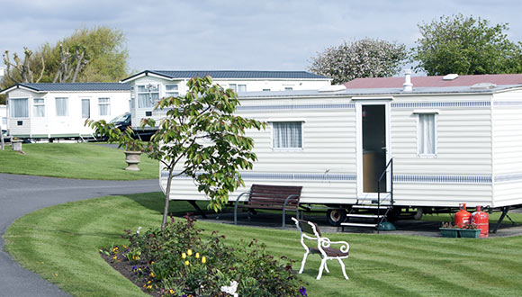 Mobile & manufactured home inspection services from True South Home Inspection