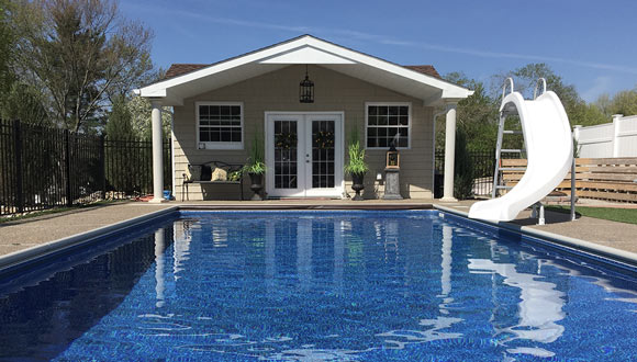 Pool and spa inspection services from True South Home Inspection