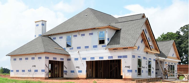 Get a new construction home inspection from True South Home Inspection